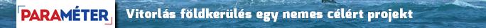 Jótékonysági célból hajózza körbe a földet vitorlásán a magyar hajóskapitány.